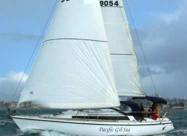 Gib-Sea Offshore Cruising Yacht