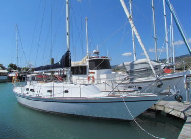 Ganley Shadow 38 GREY SPIRIT