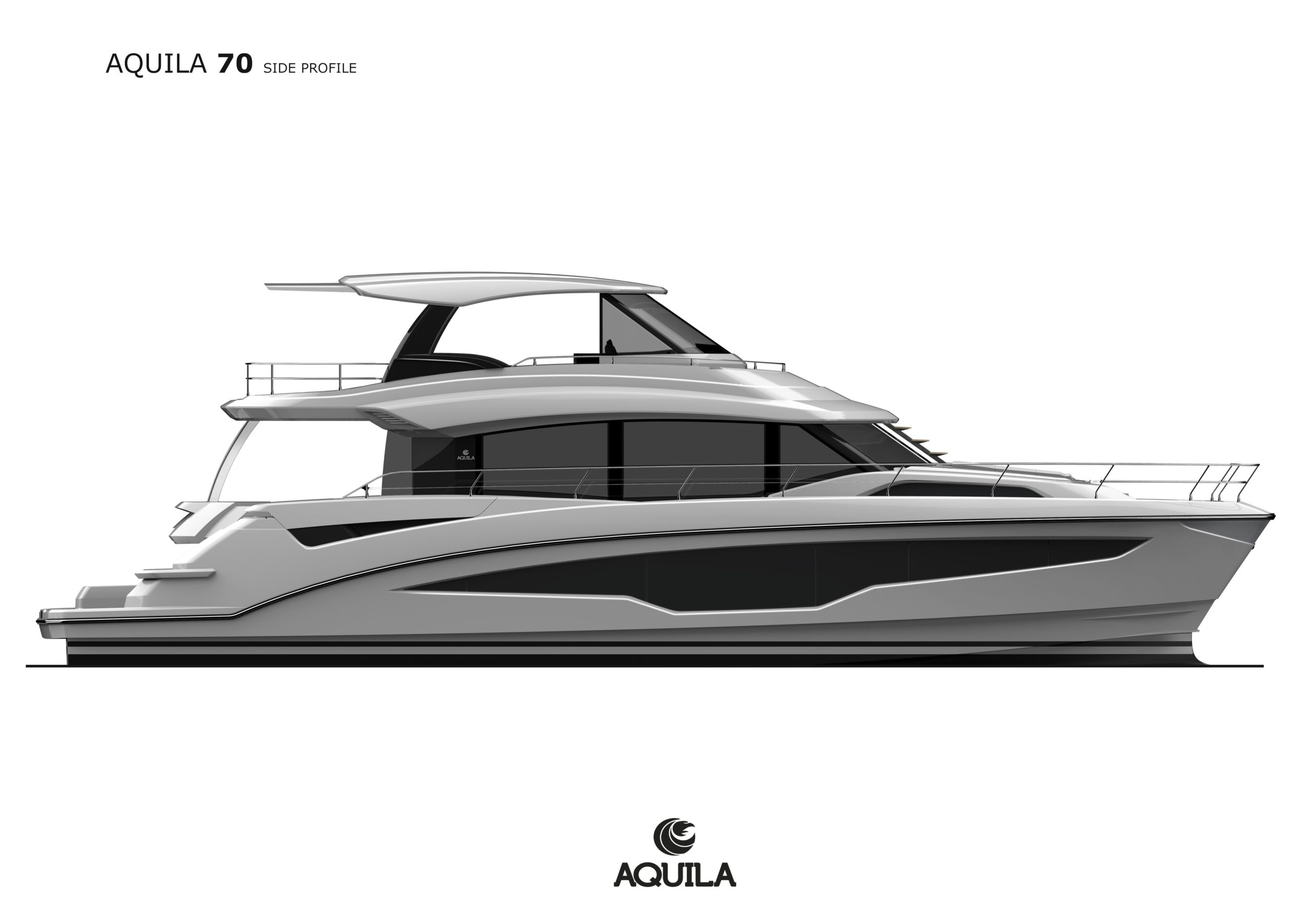 Something Big Is Coming – The Aquila 70