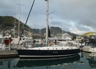 Beneteau 50 – Motivated Vendor Says Sell!